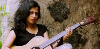 दुर्गा मेनन