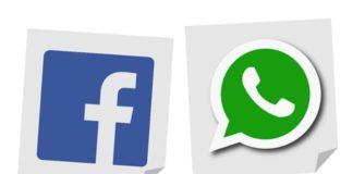 फेसबुक व्हाट्सप्प
