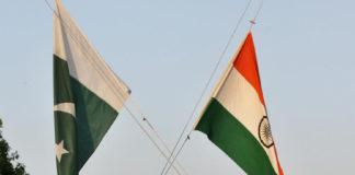 भारत और पाकिस्तान विवाद
