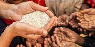 भारत में एक तिहाई बच्चे कुपोषण से ग्रसित