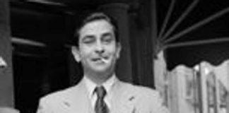 मशहूर अभिनेता राज कपूर