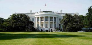 वाइट हाउस'