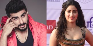 Arjun-Kapoor-and-Jhanvi-Kapoor
