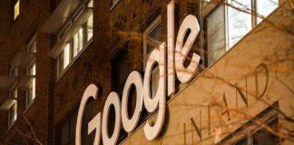 अमेरिकी कंपनी गूगल