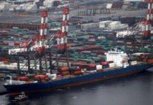 ईरान का चाहबार बंदरगाह