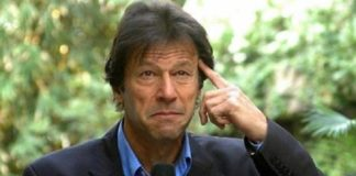 जम्मू कश्मीर के मसले पर इमरान खान ने दिया विवादित बयान