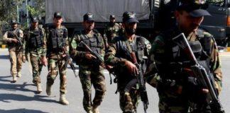 पाकिस्तान की युद्ध टैंक खरीदने की योजना