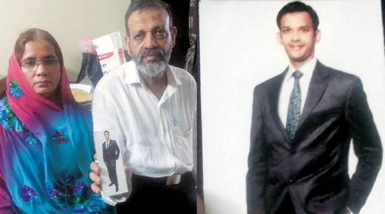पाकिस्तान जेल में कैद हामिद अंसारी