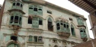 पाकिस्तान में स्थित दिग्गज अभिनेता राजकपूर की संपत्ति