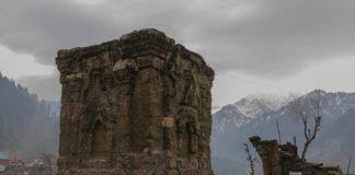 पीओके में स्थित हिन्दुओं के मंदिर शारदा पीठ