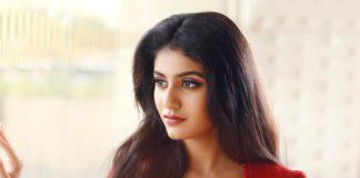 प्रिया प्रकाश वारियर, सिम्बा