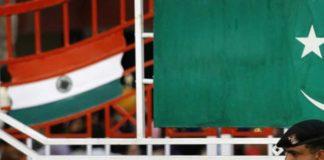 भारत और पाकिस्तान के राष्ट्रीय ध्वज