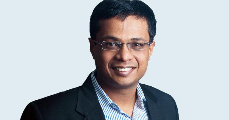 फ्लिपकार्ट  के सहसंस्थापक सचिन बंसल ने ओला में किया 650 करोड़ का निवेश