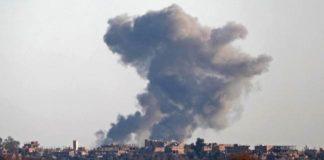 सीरिया का हाजिन शहर
