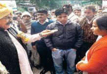 Agra_BJP_MLA_Udaybhan_Chaudhary_