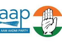 aap-congress