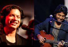 अरिजीत सिंह और शान को मिला संगीत महासम्मान पुरुस्कार