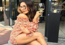 मलाइका अरोड़ा निजी ज़िन्दगी से जुड़े सवालों के बारे में क्या कहा