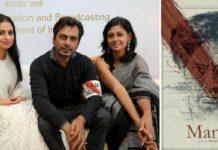 मंटो के पाकिस्तान में ना रिलीज़ होने पर नंदिता दास ने जताई निराशा