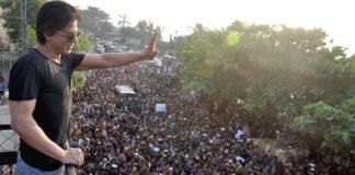 """""""ज़ीरो"""" को दर्शकों का प्यार ना मिलने पर शाहरुख़ खान की प्रतिक्रिया आपका दिल जीत लेगी"""