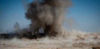 अफगानिस्तान की सैन्य चौकी में तालिबान का हमला