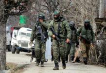 भारतीय सेना के जोश से डरा पाकिस्तान, एलओसी पर बढ़ाई तैनात सैनिकों की संख्या