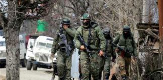 जम्मू और कश्मीर में 2018 में मिली सुरक्षा बलों को बड़ी सफलता