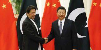 पाकिस्तान के लिए चीन सबसे आधुनिक युद्धपोतों का निर्माण कर रहा है