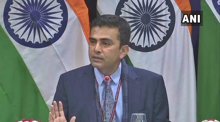 Image result for भारतीय विदेश मंत्राà¤⊃2;य