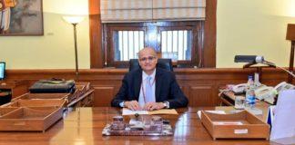 भारत के विदेश सचिव