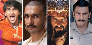 रणवीर सिंह ने अपने आठ सालो के फिल्मी सफर पर की बात