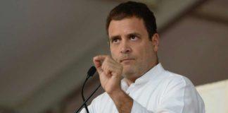 राहुल गाँधी 8 फरवरी से करेंगे मध्य प्रदेश में लोक सभा चुनावी अभियान की शुरुआत