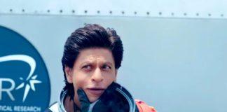 शाहरुख़ खान, सारे जहां से अच्छा