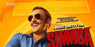 सिम्बा बॉक्स ऑफिस कलेक्शन, दूसरा सप्ताह, सारा अली खान, रोहित शेट्टी
