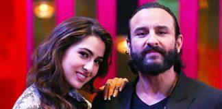 सैफ अली खान, सारा अली खान, लव आजकल 2