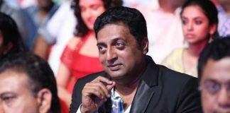 'महिला' टिपण्णी पर कड़ी निंदा झेल रहे राहुल गाँधी के बचाव में आये अभिनेता प्रकाश राज