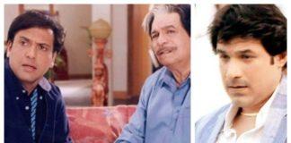कादर खान के बेटे ने गोविंदा पर की टिपण्णी: कितनी बार उन्होंने अपने पिता समान की तबियत के बारे में पूछताछ की
