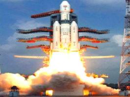 इसरो: 'गगनयान' की सफलता के बाद, भारत अपने पड़ोसी देश चीन से अंतरिक्ष के क्षेत्र के सभी पहलुओं के बराबर होगा