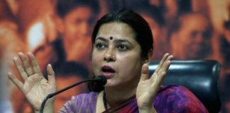 भाजपा सांसद मिनाक्षी लेखी: क्यों किन्नरों जैसे भेष वाली महिलाओं ने सबरीमाला मंदिर में रात को प्रवेश किया