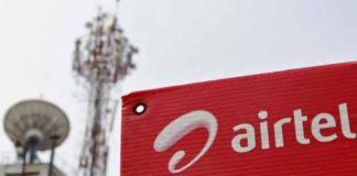 एयरटेल 4G स्पेक्ट्रम