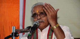 आरएसएस ने मोदी सरकार पर कटाक्ष करते हुए कहा: राम मंदिर 2025 में बनेगा