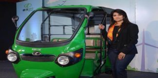 e vehicles exhibition