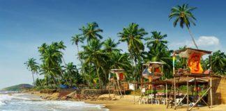 गोवा पर्यटन