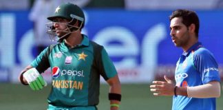 भारत- पाकिस्तान