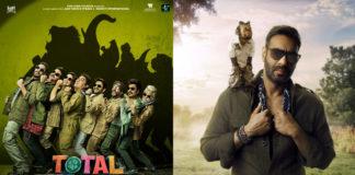 टोटल धमाल, अजय देवगन, माधुरी दीक्षित, अनिल कपूर, अरशद वारसी, संजय मिश्र