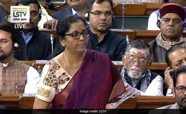 रक्षा मंत्री: बोफोर्स ने कांग्रेस को डुबा दिया, राफेल प्रधानमंत्री नरेंद्र मोदी को सत्ता में वापस लाएगा