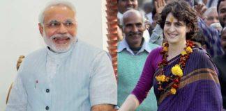 प्रियंका गाँधी वाड्रा की नियुक्ति से खुश भाजपा, कहा कि सपा-बसपा गठबंधन से लड़ने में मिलेगी मदद