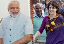 लोक सभा चुनाव: वाराणसी में दिख सकता है पीएम नरेंद्र मोदी बनाम प्रियंका गाँधी वाड्रा