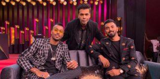 कॉफ़ी विद करण 6: क्रिकेटर के एल राहुल ने बताया कि किस वजह से उनका मलाइका अरोड़ा पर क्रश खत्म हो गया