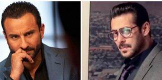 क्या सलमान खान की 'रेस 3' के पिटने के बाद, मेकर्स कर रहे हैं 'रेस 4' के लिए सैफ अली खान को वापस लाने की कोशिश?